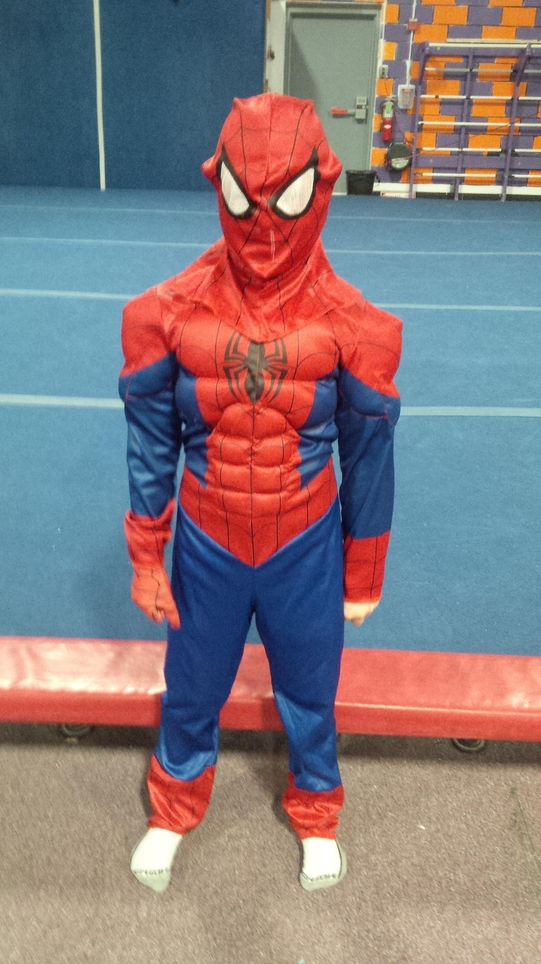 halloween costume 10